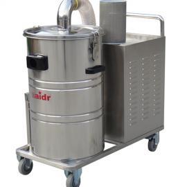 工业吸尘器WX80/40超强吸力/常州无锡大功率工业吸尘器生产厂家