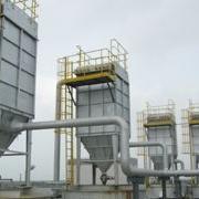 山西煤矿仓顶除尘器库顶除尘器HMC-32型脉喷单机除尘器