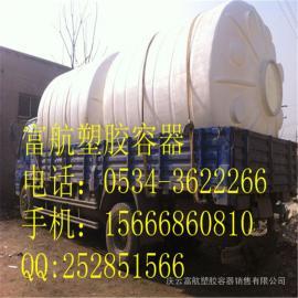 耐酸碱5吨塑料桶