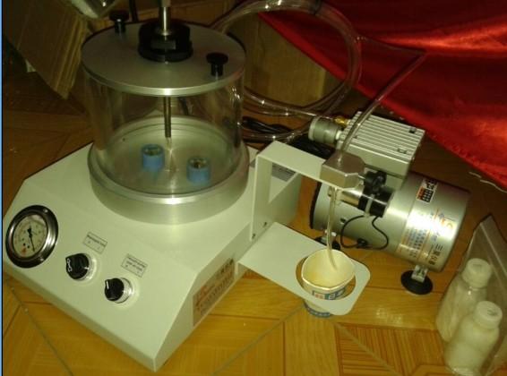金相切片自动冷镶嵌机 金相试样镶嵌机