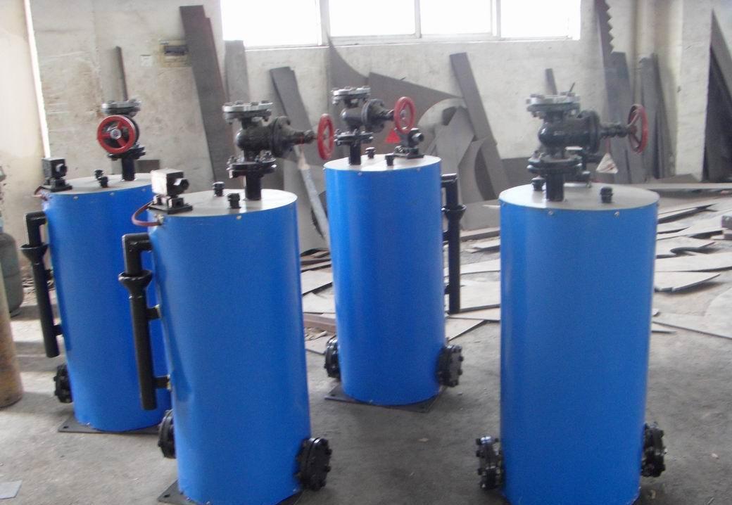 双管式煤气冷凝水排水器