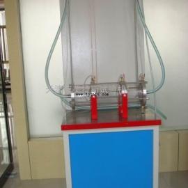 土工布垂直渗透仪TSY-9