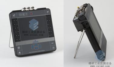 新一代爱默生CSI 2140 机械振动状态分析仪