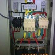 电动机自耦降压启动柜