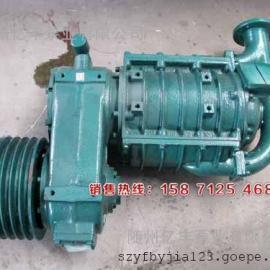 散装物料车空气压缩机YWB-9/2