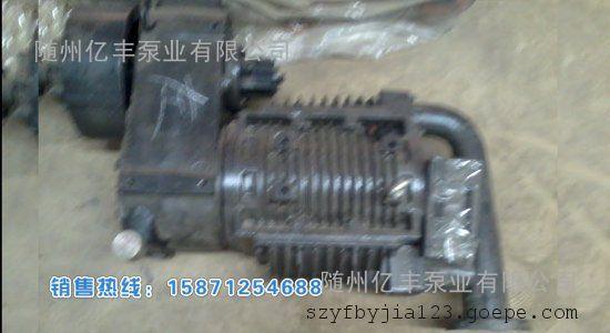 亿丰ywb-8/2水泥罐车空气压缩机-散装水泥车空压机-空图片