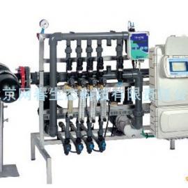 网春肥滴佳FG系列直通式自动灌溉施肥机
