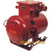 ZZ8L-2.5/4矿用隔爆型煤电钻综合装置 综合装置