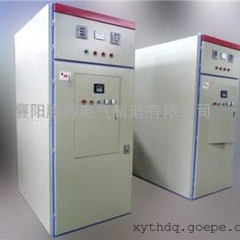 大力推荐矿山水泵配套使用高压固态软起动柜