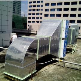 自动机械硫化烟气清灰器