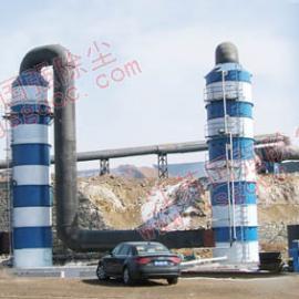 复合式水膜脱硫除尘器,湿式除尘,锅炉除尘