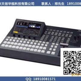 松下AV-HS410MC切换台