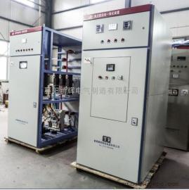 中央空调制冷压缩机软启动柜 高压固态软起动柜