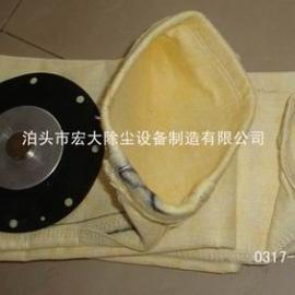 除尘器/除尘器配件/除尘布袋 高温氟美斯除尘器布袋