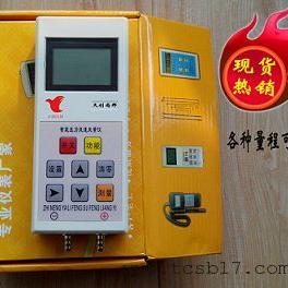 DP1000-1F智能风速风量仪