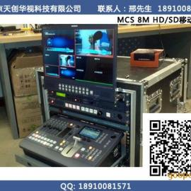 索尼MCS-8M移动箱载