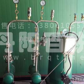天然气减压撬专业生产厂家丹阳百锐气体