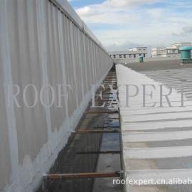 厂房屋面防水涂料,厂房屋面天沟防水涂料
