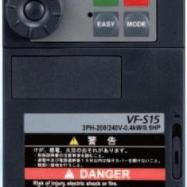 东芝TOSHIBA变频器VF-S15系列