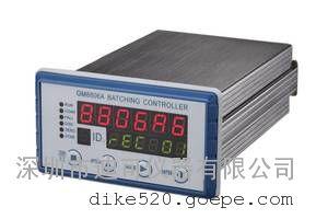 定量配料仪GM8806A6> GM8806A6配料控制器