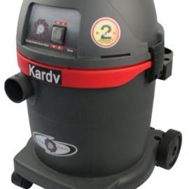 小型耐酸碱工业吸尘器|凯德威GS-1032吸尘器