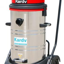 无锡常州镇江凯德威吸尘器工厂用 吸水机吸尘好用