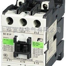 SC-E2/G-C交直流接触器
