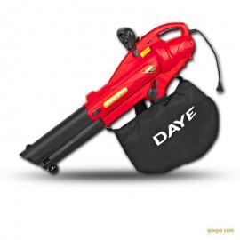 供应DAYE大叶3000W家用电动吹吸叶机/吹吸机