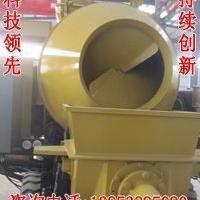 浙江行走混凝土输送泵 选对品牌是王道 质量保证是关键