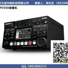 松下AJ-PD500录像机