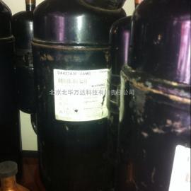 空调压缩机DA422A3F-2AMD东芝进口变频制冷压缩机
