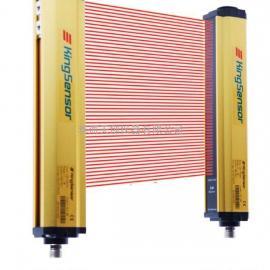 C2000系列通用检测光幕