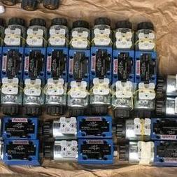 4WE6J70/HG24N9K4力士乐换向阀/电磁阀
