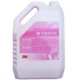 3M 抗菌护肤洗手液