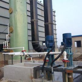 燃煤锅炉配套的水浴式脱硫除尘器【环保认证产品】