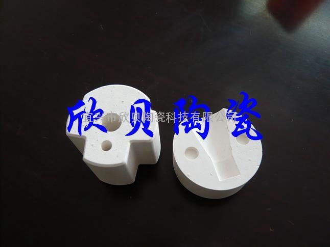 耐磨耐高温陶瓷片