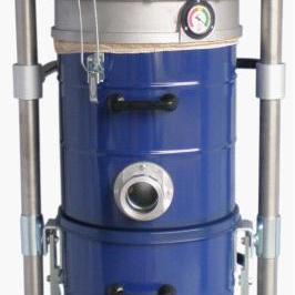 化工厂用防爆吸尘器|锐豹电动防爆吸尘器VS3/159/ATEX2
