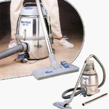 力奇先进无尘室吸尘器GM80P Nilfisk净化吸尘器