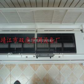 芜湖壁挂式水空调、风机盘管空调器、井水空调、冷热水空调