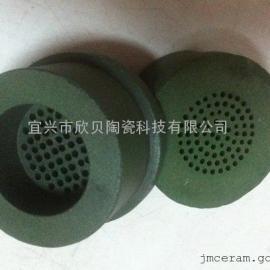供应优质工程高温陶瓷耐火材料,耐磨精密陶瓷零件