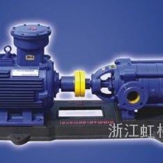 MD,D型卧式多级离心泵
