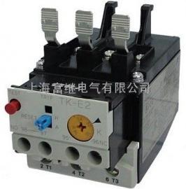 TK-E2-C热继电器