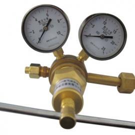 YQQ-10高压氢气减压器