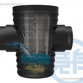 上海JZJW-300截污挂篮装置