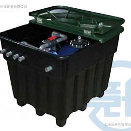 上海紧凑型雨水净化一体化设备