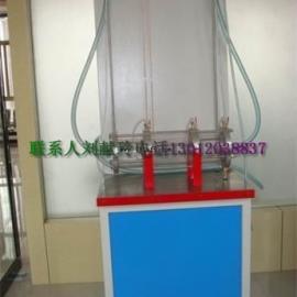 土工合成材料垂直测定仪