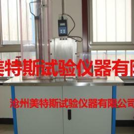 土工合成材料水平渗透试验仪