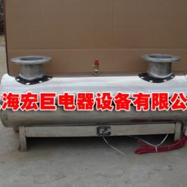 水系统中央机组辅助电加热器