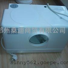 箱喷一体化污水提升设备/污水提升泵/