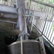 重庆转鼓式螺旋格栅除污机专业生产